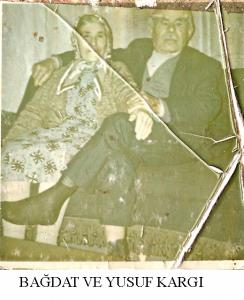 07Bagdat ve Yusuf Kargi