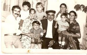 07Kargi ailesi